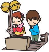 信仰別・ご利益別に選ぶ 神社ガイド